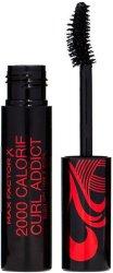 Max Factor 2000 Calorie Curl Addict Mascara