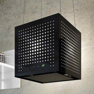 Falmec Rubik E.ion System svart