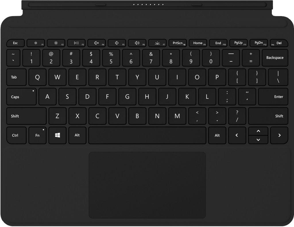 Microsoft Surface Go Type