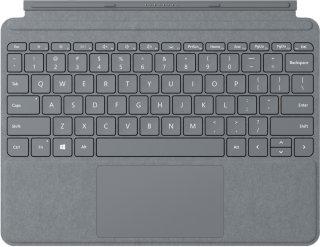 Surface Go Type tastaturdeksel (sort) Tilbehør iPad og