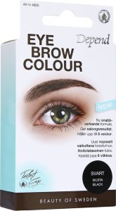 Depend Eyebrow Colour
