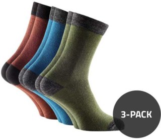 Urberg Thin Wool Nova 3pk