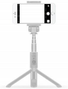 Puro Bluetooth Tripod Smart Stick