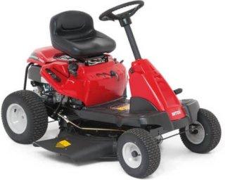 Smart Minirider 76 SDE