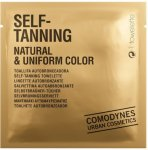 Comodynes Self-Tanning Wipes Natural 1stk