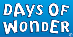 Days of Wonder, Inc. logo