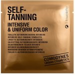 Comodynes Self-Tanning Wipes Intense 8stk