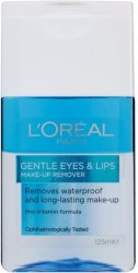 L'Oreal Eye & Lip Express Make-Up Remover
