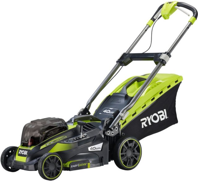 Ryobi One+ RLM18X41H240F 18V (2x4,0Ah)