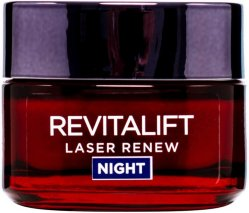 L'Oreal Paris Revitalift Laser Night