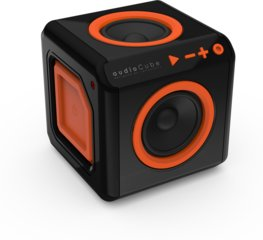 Allocacoc Powercube Audio Cube