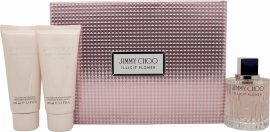 Jimmy Choo Illicit Flower EdT 100 ml gavesett
