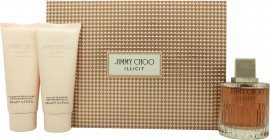 Jimmy Choo Illicit EdP 100 ml gavesett