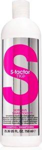 TIGI S-Factor Serious Shampoo 750ml