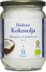 Holistic Kokosolja 500 ml