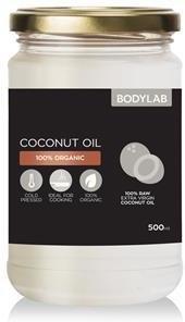 Bodylab kokosolje 500ml