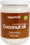 Superfruit Extra Virgin Coconut Oil 500ml