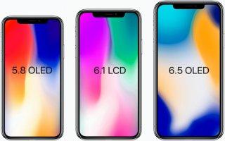 Apple iPhone (2018)