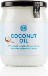 Life Coconut Oil 450ml