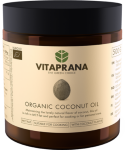 Vitaprana Organic Coconut Oil 500 ml