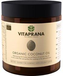 Vitaprana Organic Coconut Oil 500 ml