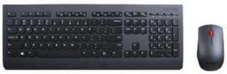 Lenovo Professional tastatur og mus
