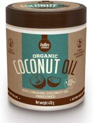 Trec Nutrition Pure Coconut Oil 470g