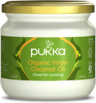 Pukka Organic Virgin Coconut Oil 300g