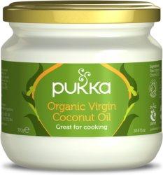 Pukka Organic Virgin Coconut Oil 300g