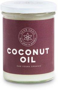 Herb Hero Coconut Oil 380 ml