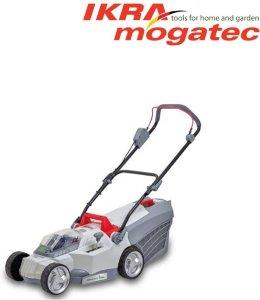 IKRAmogatec IAM 40-3725 40 V (1x2,5Ah)