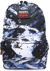 Superdry Abstract Alpine Mountain