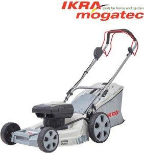IKRAmogatec IAM 40-4625 S 40 V (2x2,5Ah)