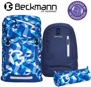 Beckmann Classic 2018 sett
