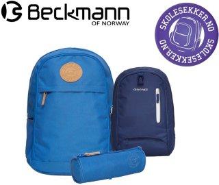 Beckmann Urban Midi 2018 sett