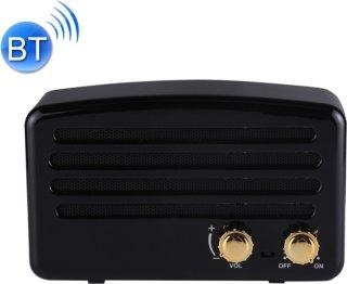 Portabel Trådløs Bluetooth Høyttaler