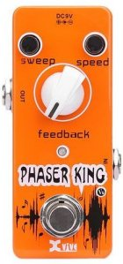 XVive V6 Phaser King