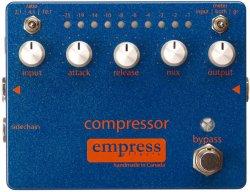Empress Effects Compressor