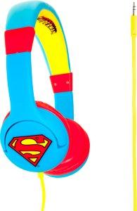 Junior Headphone Superman