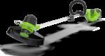 Greenworks G40LT 40 V (1x2,0Ah)