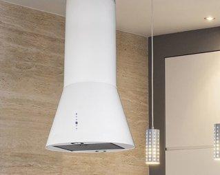 Nortberg Inspiro White 50cm