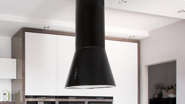 Nortberg Inspiro Black 50cm