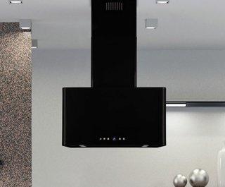 Nortberg Ignis Black 60cm