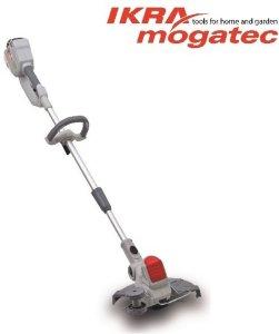 IKRAmogatec IAT 40-3025 LI 40 V (uten batteri)