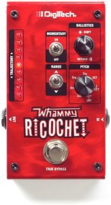 Digitech Whammy Ricocchet Pitch Shifter