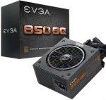 EVGA BQ 850W Hybrid Modular 80+