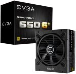 EVGA PSU 750W SuperNova GP