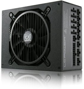 LC Power LC1200 V2 850W