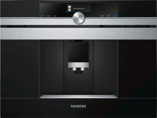 Siemens CT636LES6 Home Connect