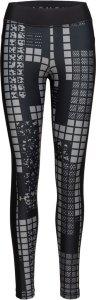 HeatGear Printed Legging (Dame)